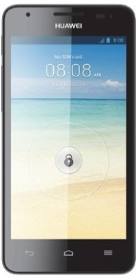 Huawei Ascend G510 Price and Specification