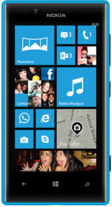 Nokia Lumia 720 is here, pre-order now for Rs. 18,999
