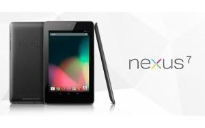 Google Nexus 7 (2012) available on Flipkart.com for Rs 10,999! [Updated]