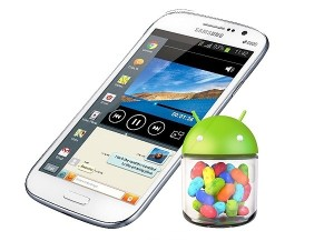 Samsung Galaxy Grand Android 4.2.2 Jelly Bean Update Download
