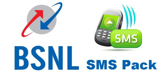 BSNL SMS Pack Revised August 2013