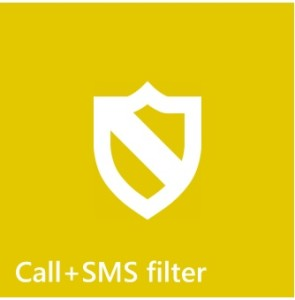 Block Phone Calls and SMS on Lumia 520/620/720/920/925 using the Call+SMS Filter App