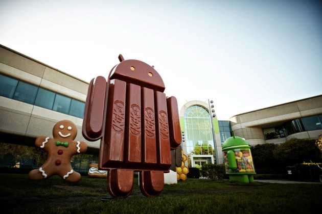 Android 4.4.1 KitKat Download