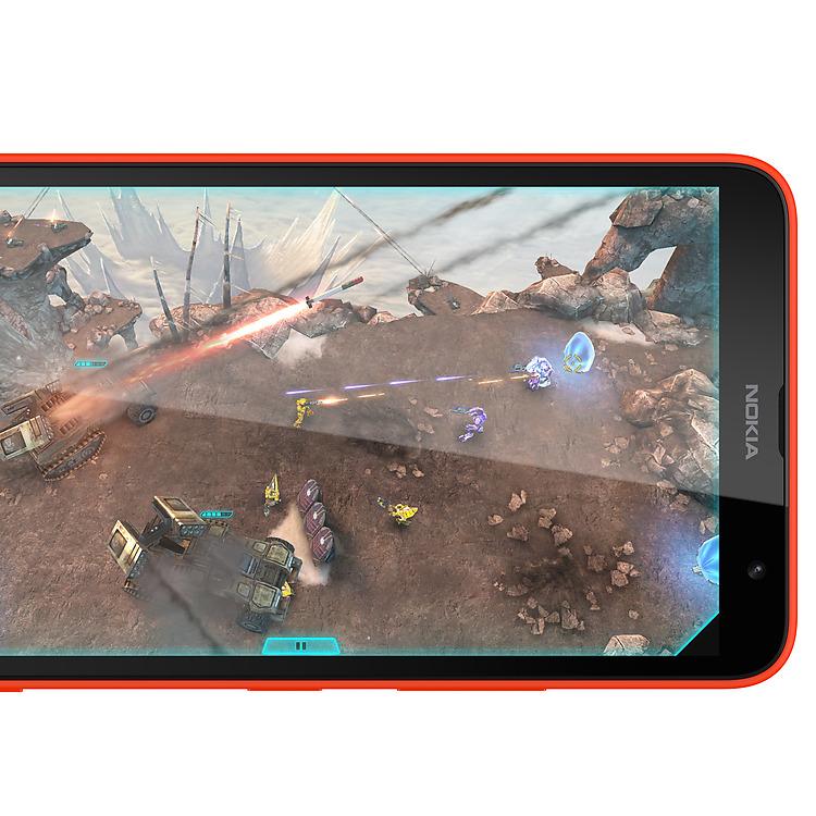 Nokia Lumia 1320 Front