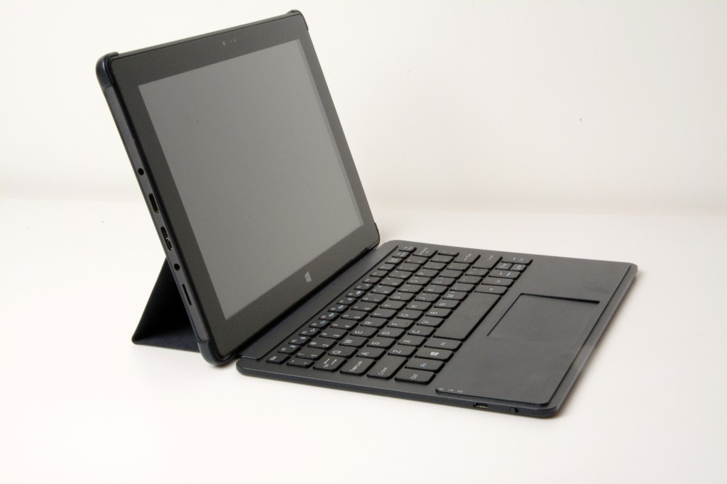 Micromax Canvas LapTab Front