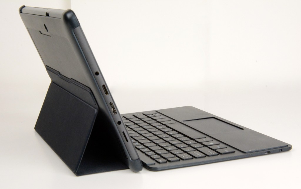 Micromax Canvas LapTab Back Stand
