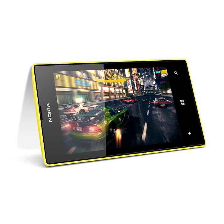 Nokia Lumia 525 Front