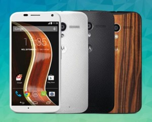 Moto X finally available in India on Flipkart