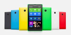 Nokia Android Phone – Nokia X in India