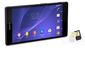 Sony Xperia T2 Ultra Dual SIM Phone – Specification & Price in India