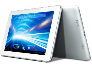 "LAVA QPad E704 Dual SIM Android Tablet with 7"" Screen for Rs.9, 999"