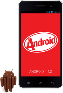 Micromax Unite 2 A106 Android KitKat 4.4.2