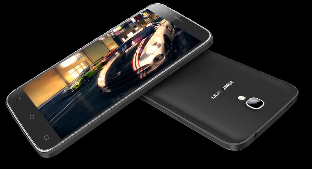 Karbonn Quattro L50 HD 4G – 2GB RAM, 13MP Camera for Rs. 7, 499 2