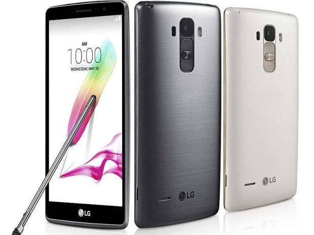 LG G4 Stylus 3G Specification and Price