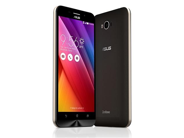 Asus Zenfone Max Unroot Guide