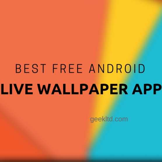 2017 Top 10 Free Best Live Wallpaper App For Android Mobile