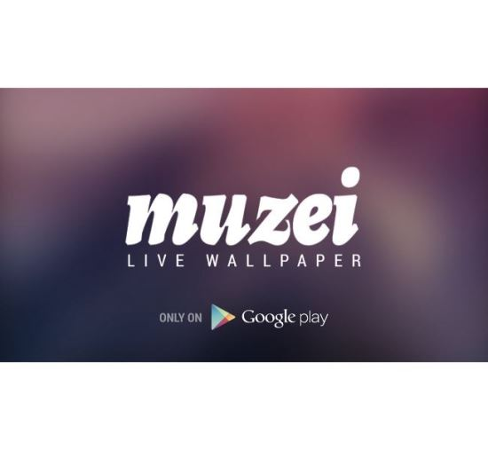 Muzei Android Live Wallpaper Download APK