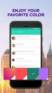 Compact Inbox, Stay Organized - Yahoo Mail Go 2
