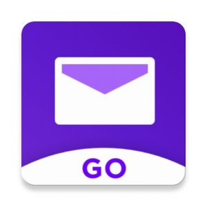 Compact Inbox, Stay Organized – Yahoo Mail Go